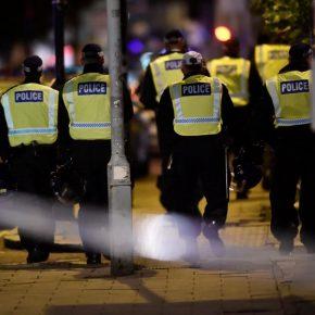 Londra, attacchi terroristici in centro