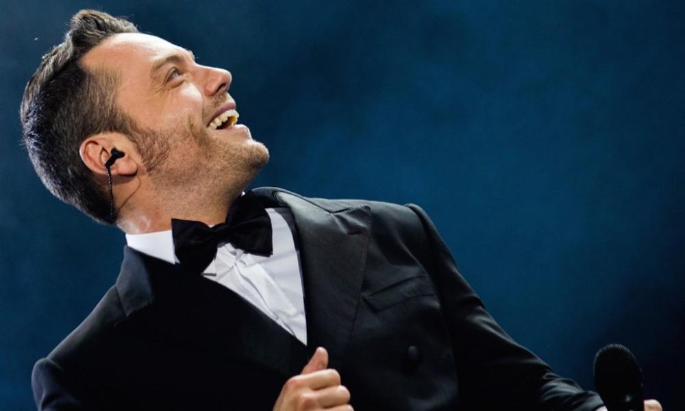 Tiziano Ferro: emozioni e canzoni a Lignano