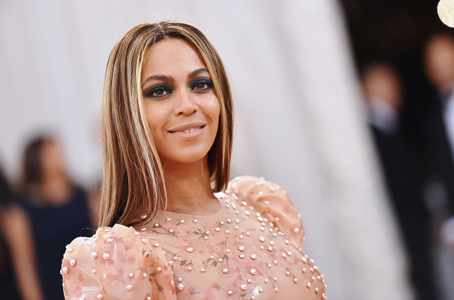 Beyoncé partorisce due gemelli