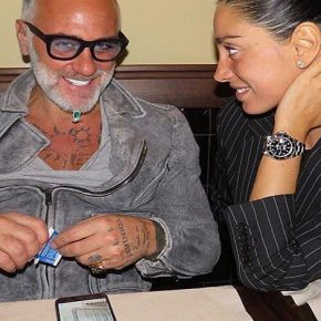Gianluca Vacchi: Giorgia Gabriele l'ha piantato in asso?