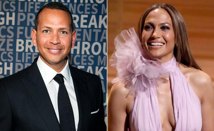 Jennifer Lopez: Alexander la tradirebbe con ex fiamma
