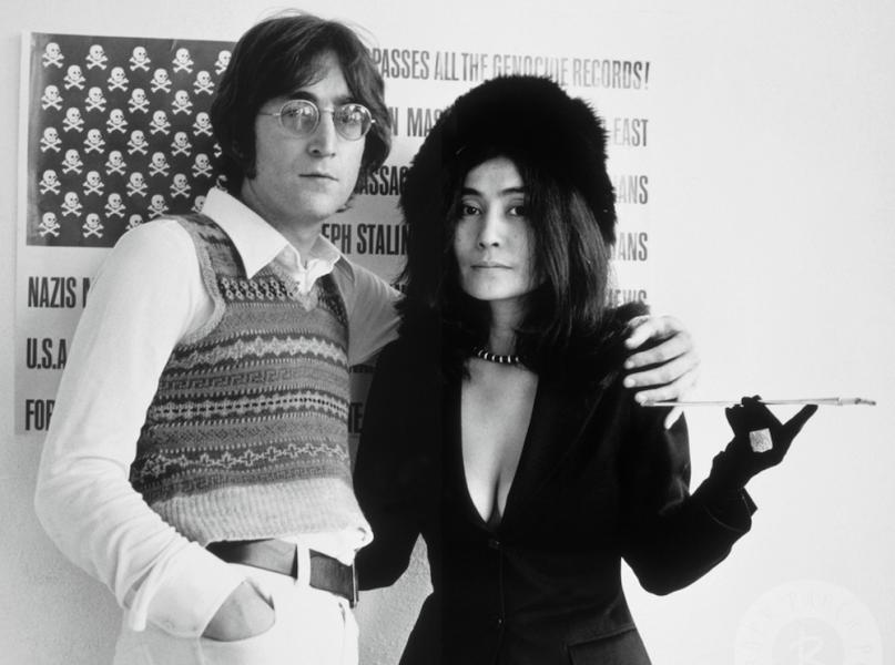 Yoko Ono riconosciuta coautrice 'Imagine'