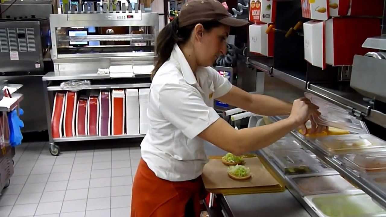 McDonald's, la rivelazione di un ex impiegato