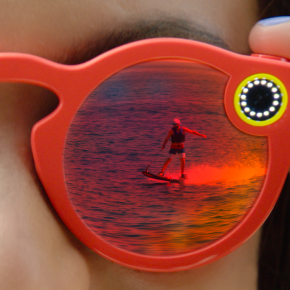 Snapchat Spectacles arrivano in Italia