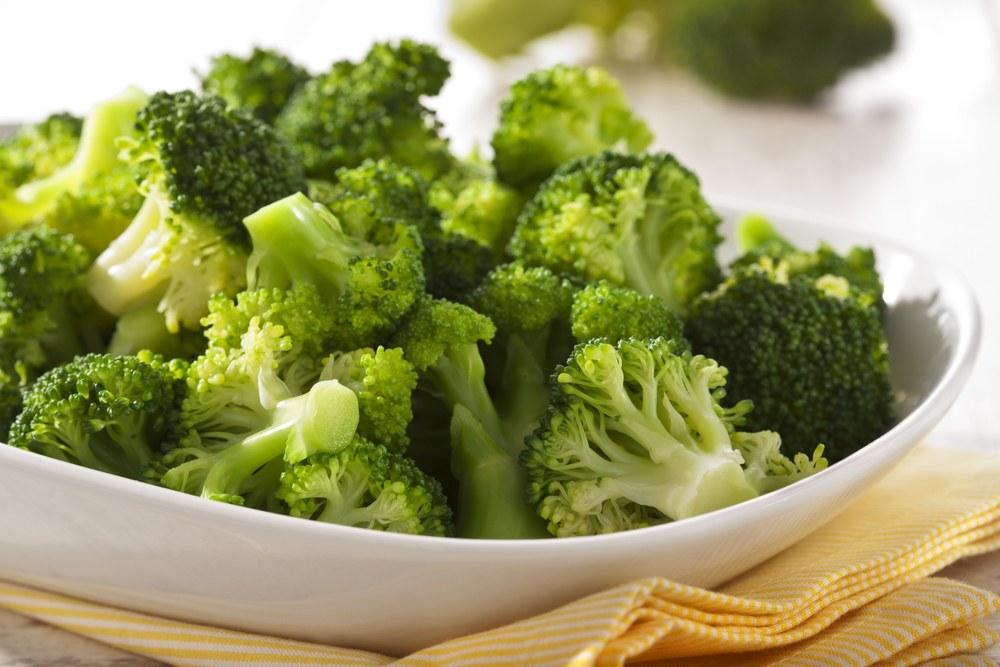 Broccoli alleati contro il diabete