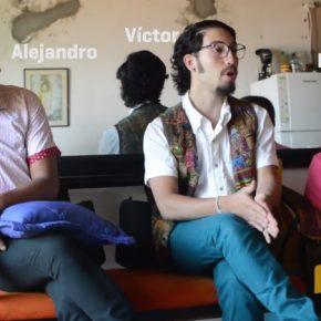 Matrimonio a tre in Colombia: la prima volta