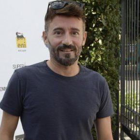 Max Biaggi vittima di incidente in pista a Latina