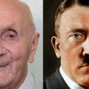 Adolf Hitler vive in Argentina: la confessione di un ultracentenario