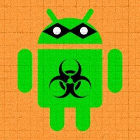 Android minacciato da malware Xavier
