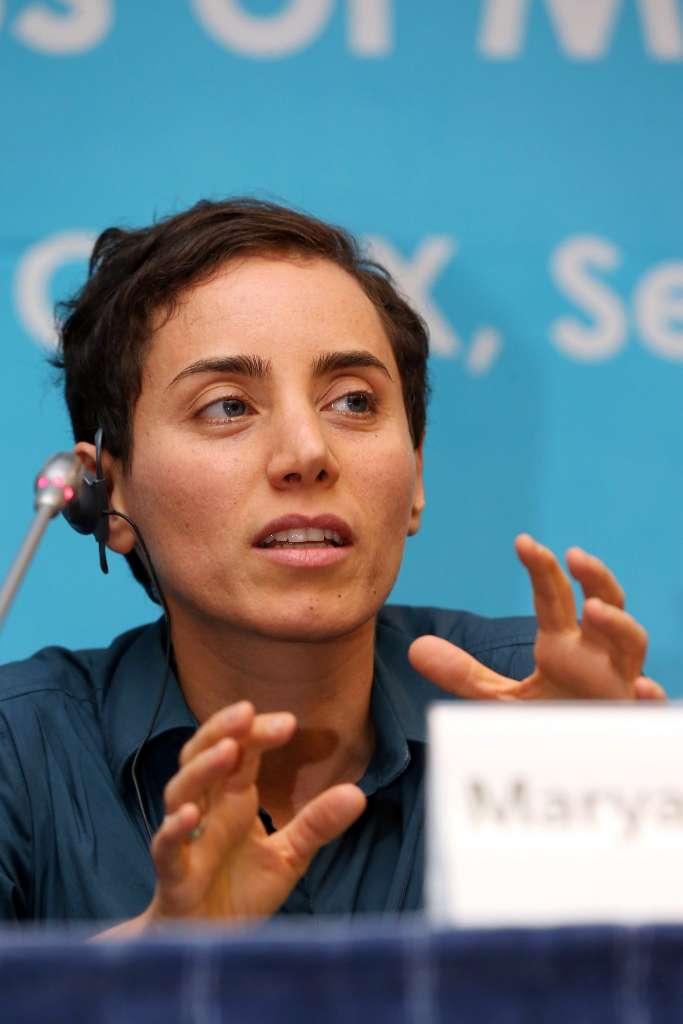 Maryam Mirzakhani morta per un tumore al seno: vinse Nobel per la Matematica