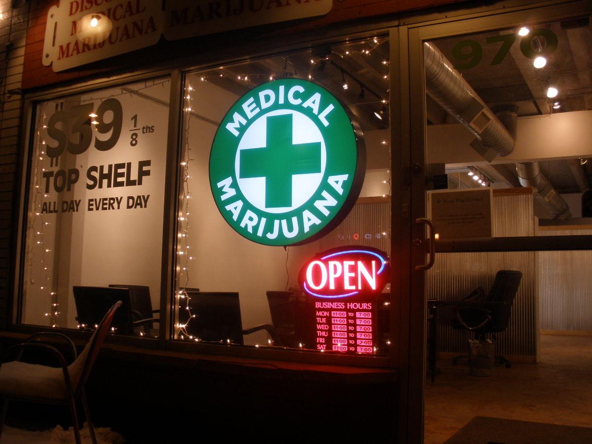 Cannabis ad uso ricreativo venduta nelle farmacie uruguaiane