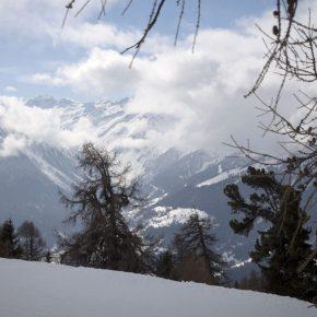 Coniugi scomparsi nel 1942 scoperti sul ghiacciaio svizzero