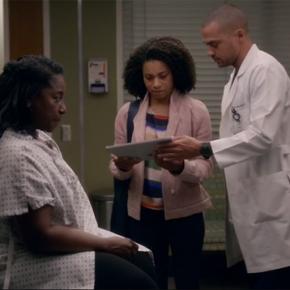 Salva padre con massaggio cardiaco appreso da Grey's Anatomy