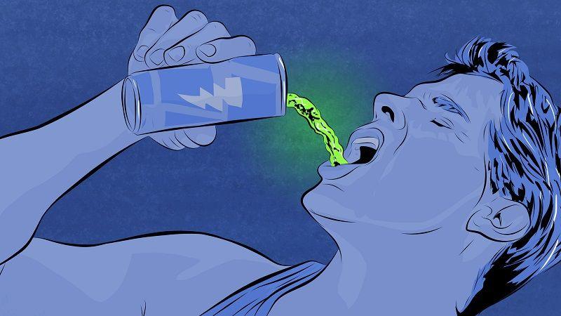 Energy drink rischiosi per la salute: cautela e moderazione