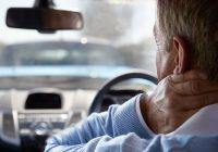 Guidare auto per oltre due ore: capacità cognitiva cala