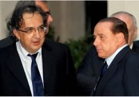 Berlusconi vuole Marchionne leader del centrodestra, 'no' del CEO FCA