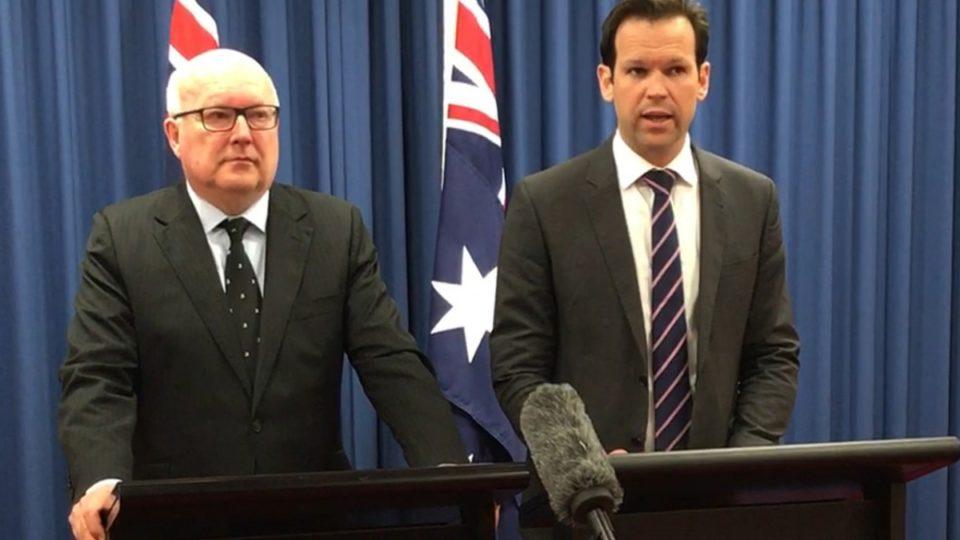 Australia, Matt Canavan si dimette: ha cittadinanza italiana