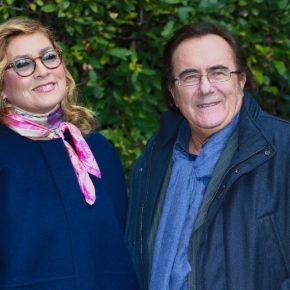 Romina Power spiega perché sposò Al Bano Carrisi