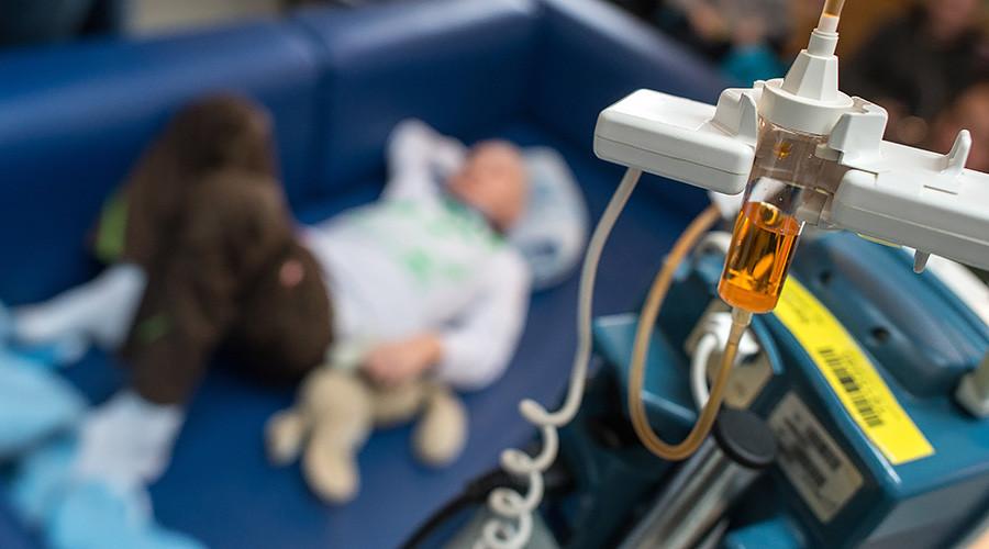 Dodicenne rinuncia alla chemioterapia, giudice olandese lo sostiene