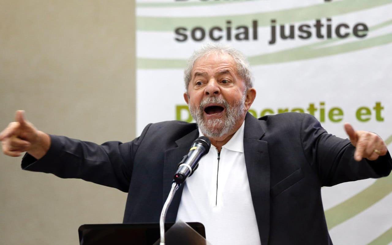 Brasile, Lula condannato per corruzione e riciclaggio di denaro