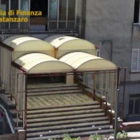 Fondi Asp Catanzaro: dirigenti arrestati