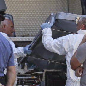 Pavia, 23enne malato di mente confessa omicidio della madre