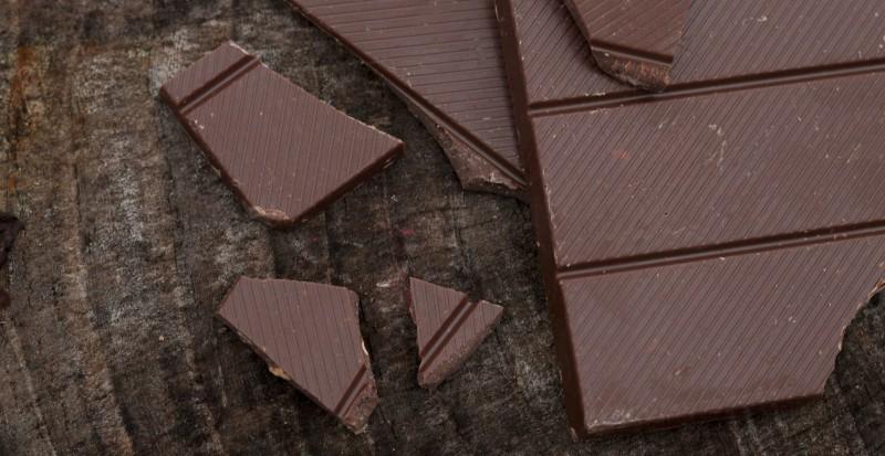 Cioccolato per un cervello giovane e reattivo