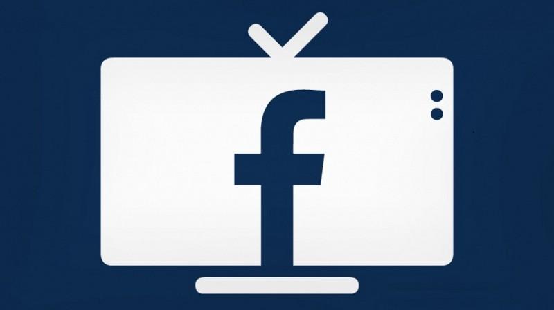 Facebook TV arriverà a metà agosto