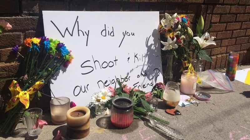 Usa, segnala stupro e viene uccisa da un poliziotto