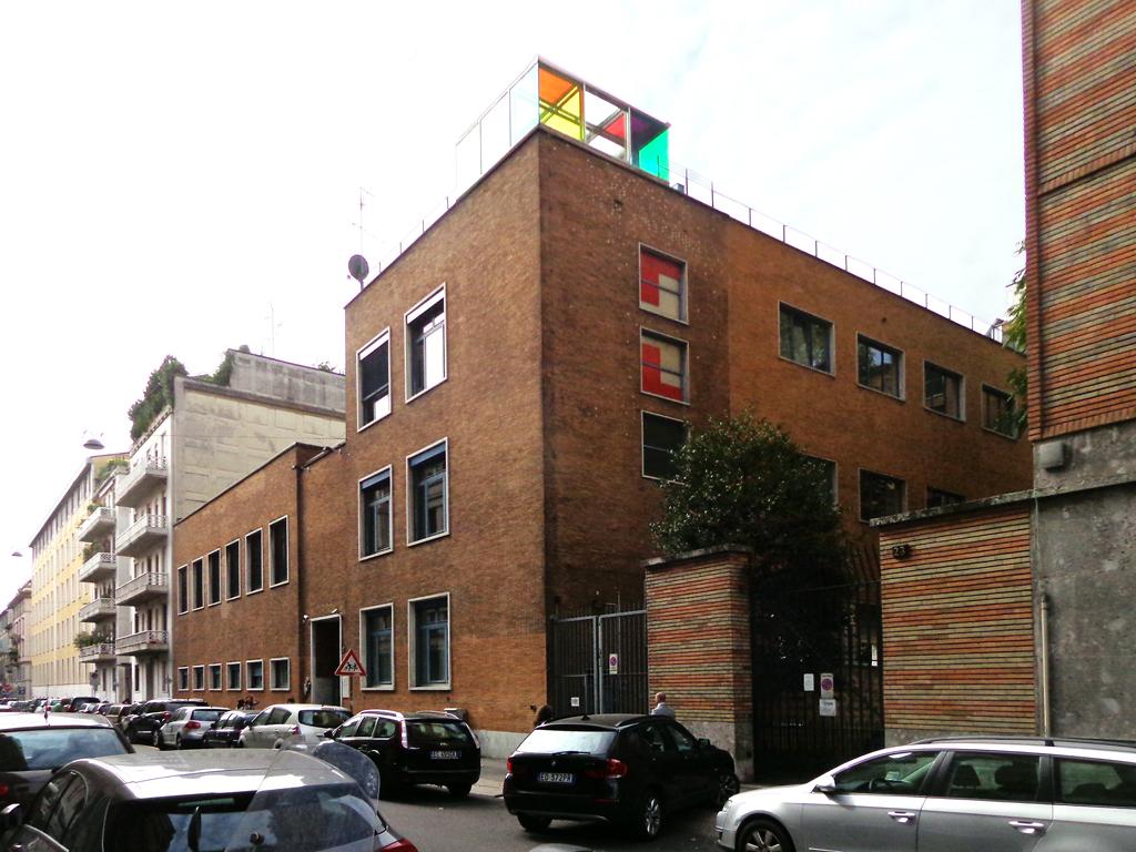 Scuola Svizzera di Milano non gradisce dislessici e disabili
