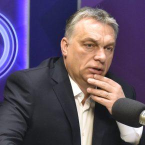 Orban chiede a Gentiloni di chiudere i porti italiani ai migranti