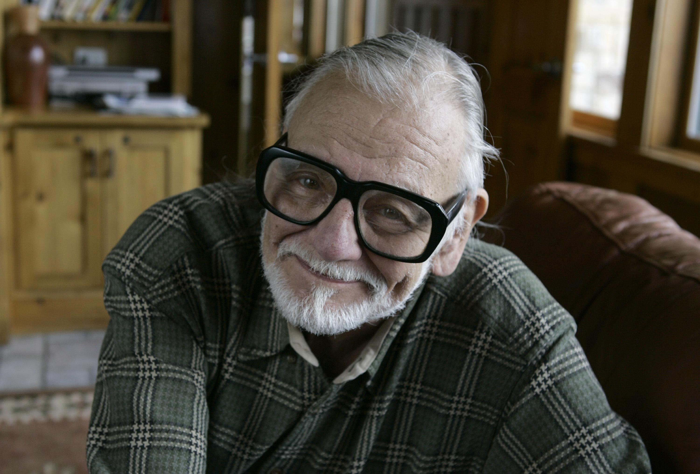 George Romero morto per un cancro ai polmoni