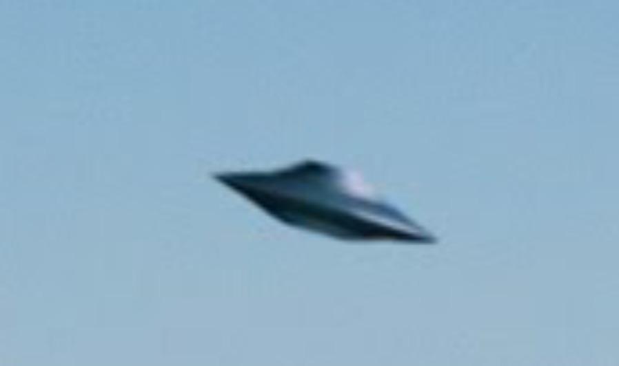 Ufo nei cieli della Cornovaglia?