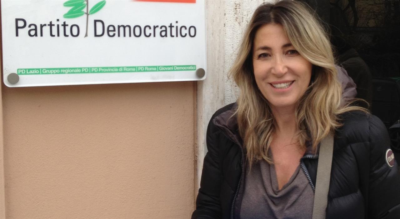 Patrizia Prestipino criticata per aver usato termine 'razza'