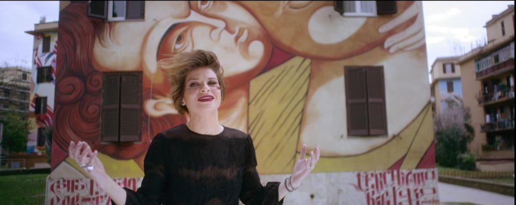 Alessandra Amoroso, Ater la querela per clip di 'Fidati ancora di me'