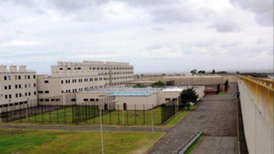 Evasione dal carcere di Civitavecchia: albanesi ricercati