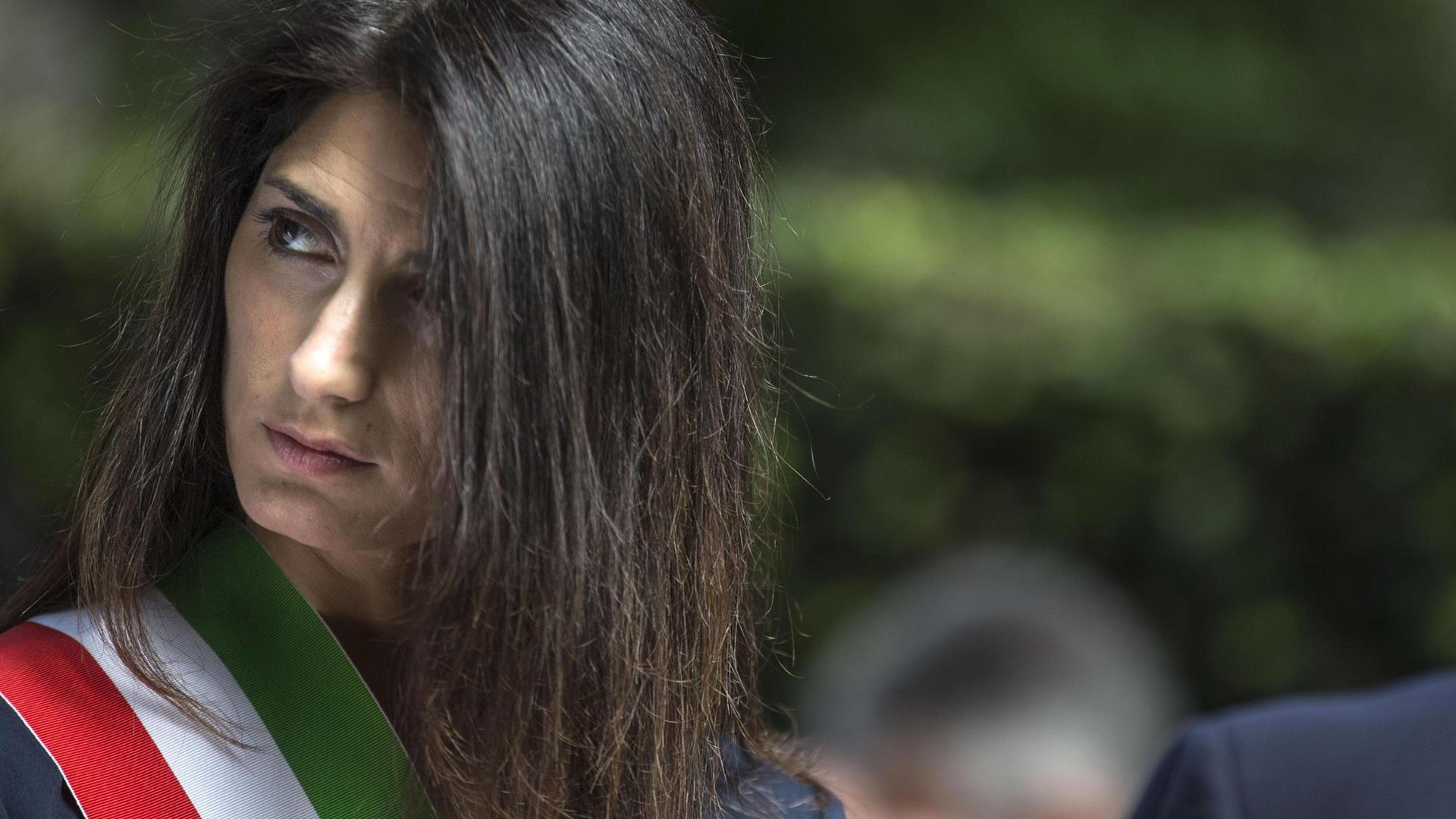 Virginia Raggi reclama fondi extra al Governo per rilanciare Roma