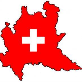 Lombardia annessa alla Svizzera entro il 2050?