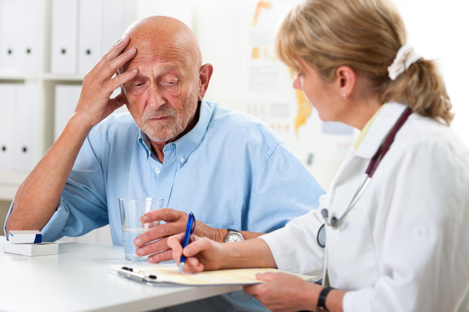 Come evitare la demenza? Il parere di una commissione di esperti