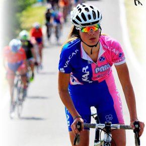 Caduta Claudia Cretti al Giro Rosa: prognosi riservata