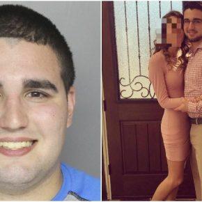 Cosmo DiNardo uccide 4 amici e occulta corpi nella fattoria dei genitori