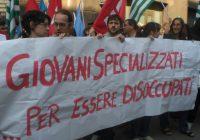 Disoccupazione giovanile torna a 'galoppare' in Italia