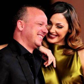 Gigi D'Alessio e Anna Tatangelo confermano momento no