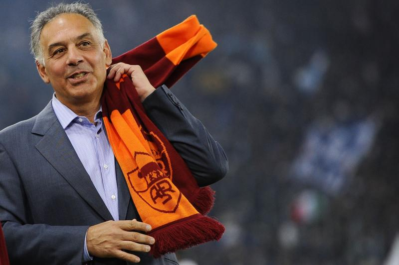 Pallotta lascerà la Roma senza nuovo stadio