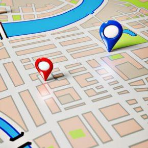 Google Maps, novità importante per chi va a piedi o in bici
