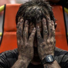 Padova, scheggia uccide operaio straniero