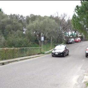 Massa Lubrense, rapina in villa: 12enne tra i criminali