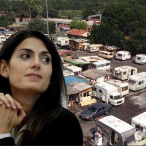 Mental coach pagati dalla Raggi per far lavorare i rom
