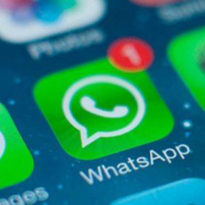 WhatsApp, truffa dei colori ennesima insidia per utenti