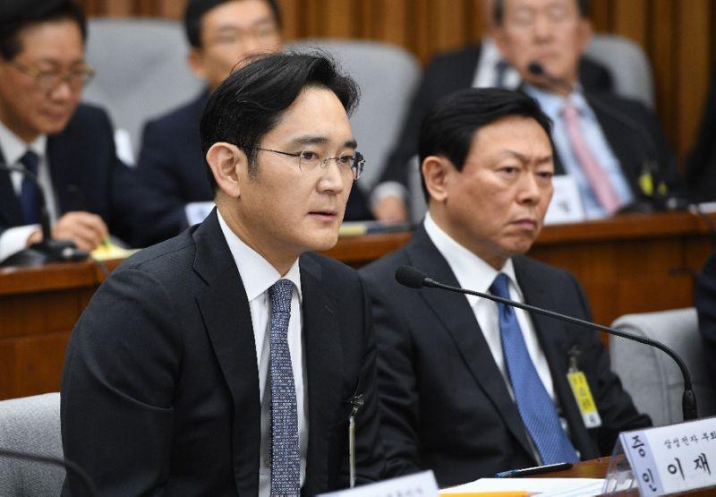 Samsung, titolo crolla in Borsa dopo arresto vicepresidente